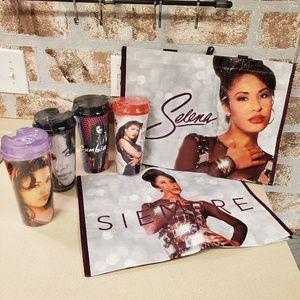 Selena limited edition bundle